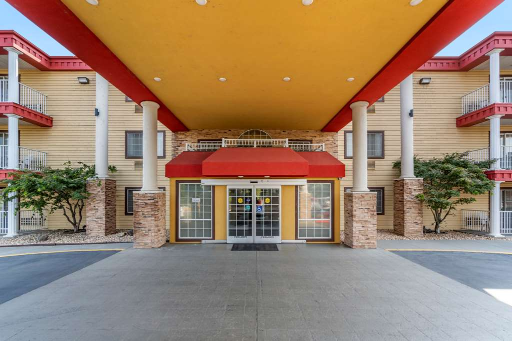 Gallery image of Comfort Suites Red Bluff near I 5