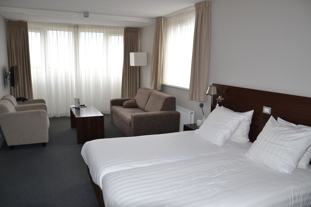 Gallery image of Fletcher Hotel Restaurant Zeeduin