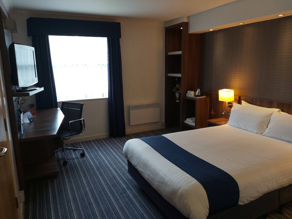 Gallery image of Holiday Inn Express York