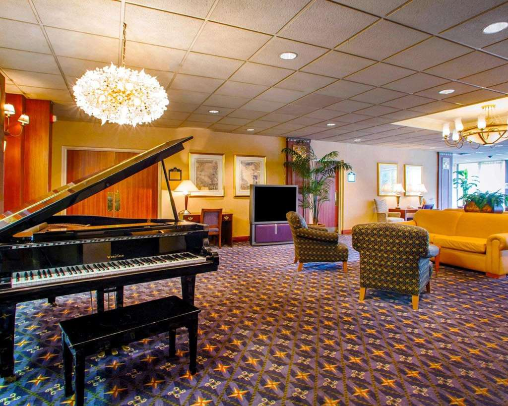 Gallery image of Quality Inn Meadowlands