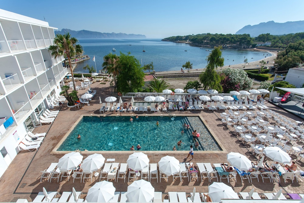Gallery image of Hotel Panoramic Alcudia