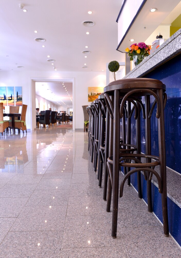 Gallery image of Alpha Hotel Garni