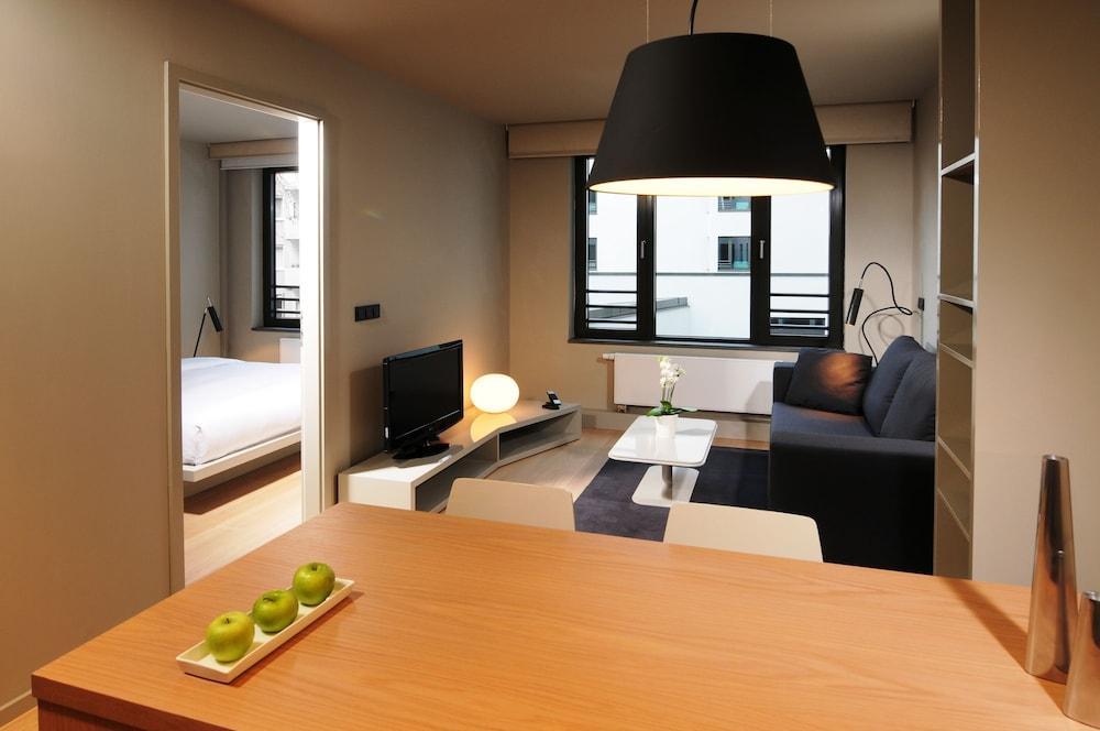 SANA Berlin Residence