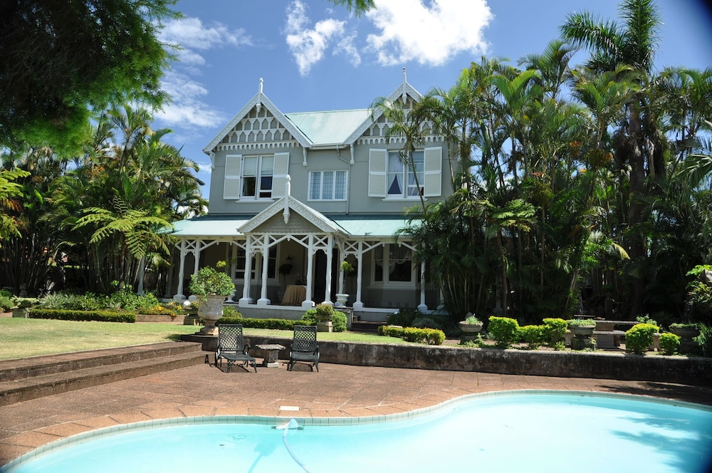 St Annes Guest House by Signature