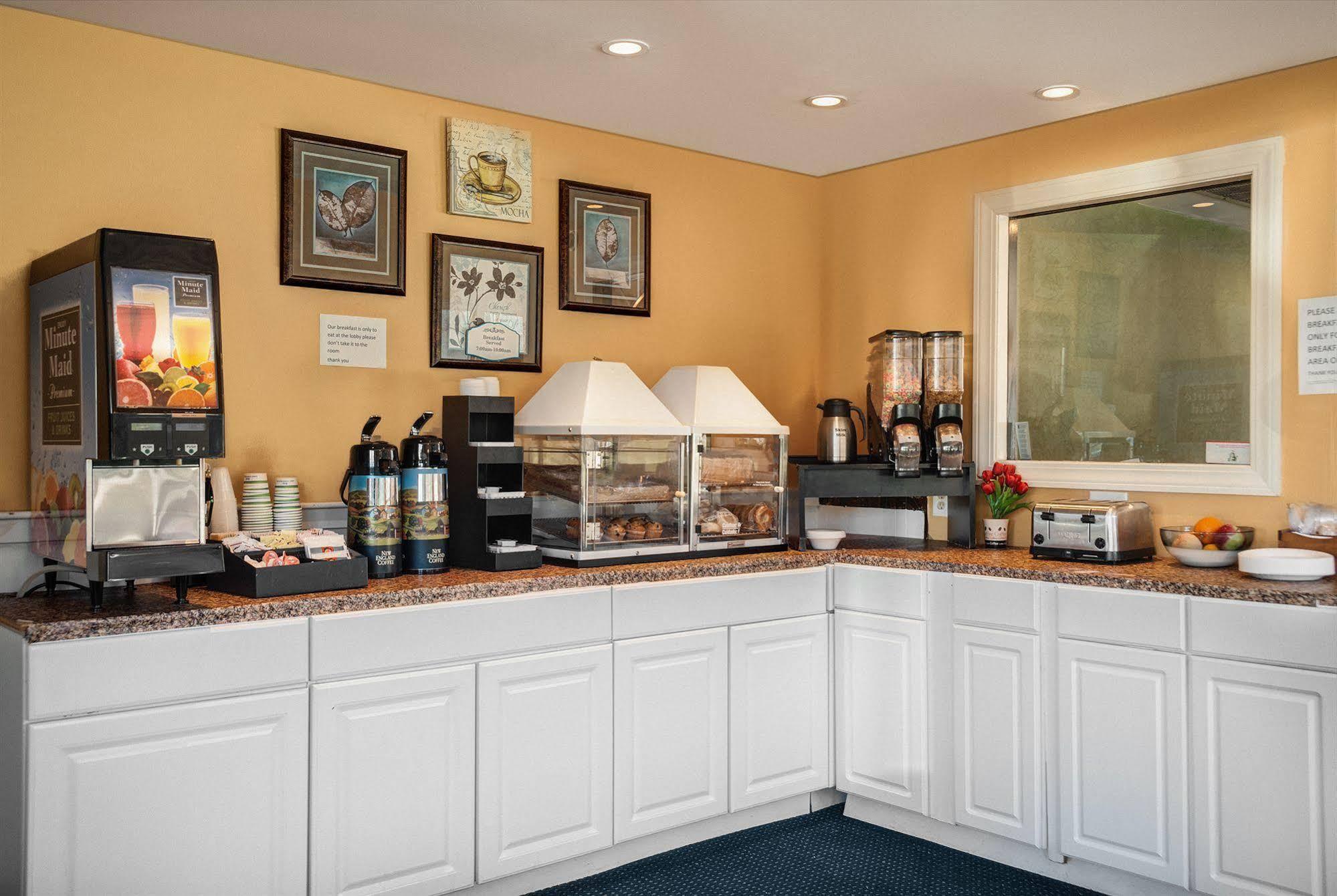 Gallery image of Monticello Inn Framingham