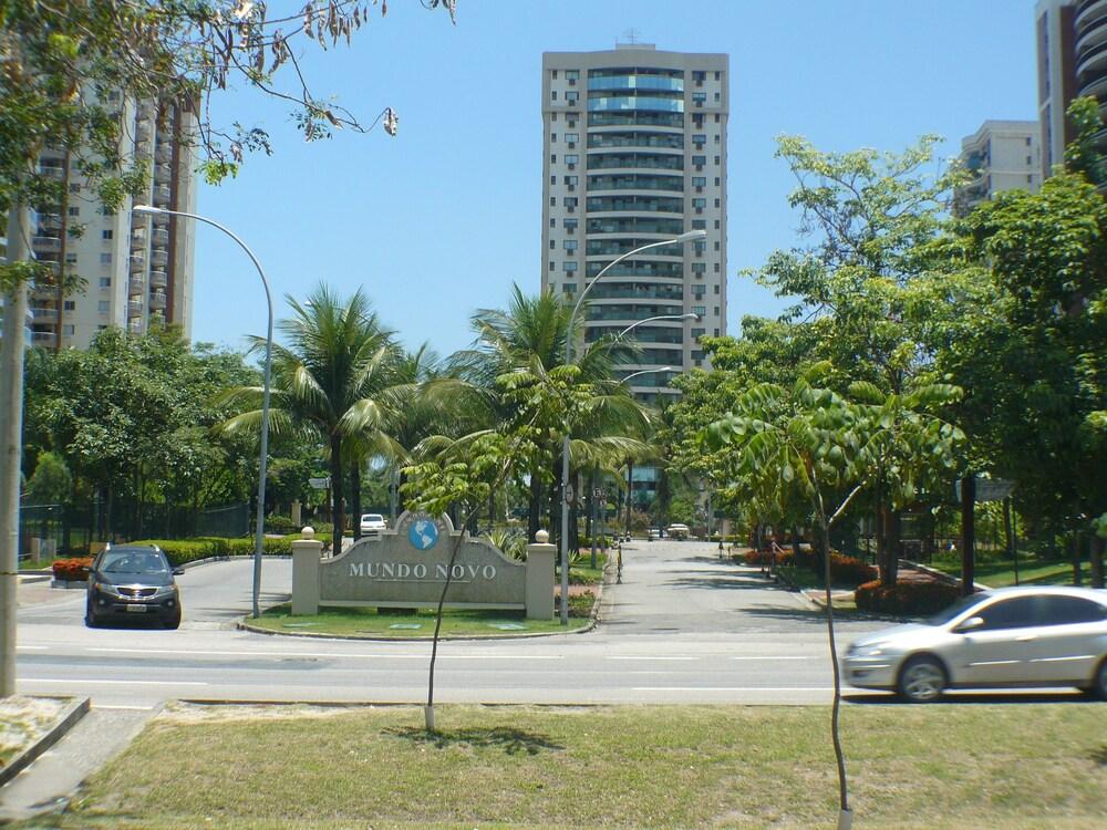 Barra Dolce Vita Residence Service