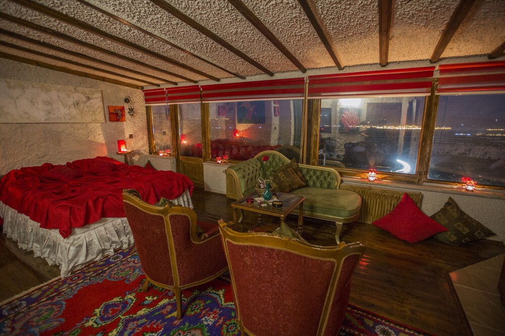 Gallery image of Karlik Evi Boutique Hotel Special Class