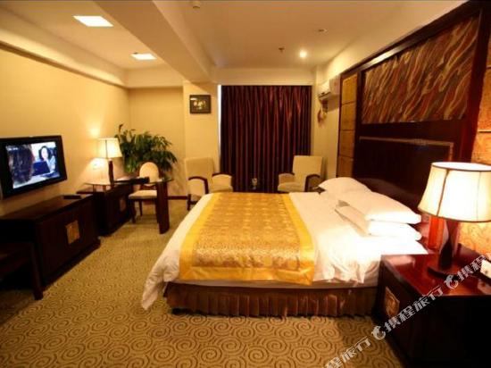 Gallery image of Mingdu Hotel