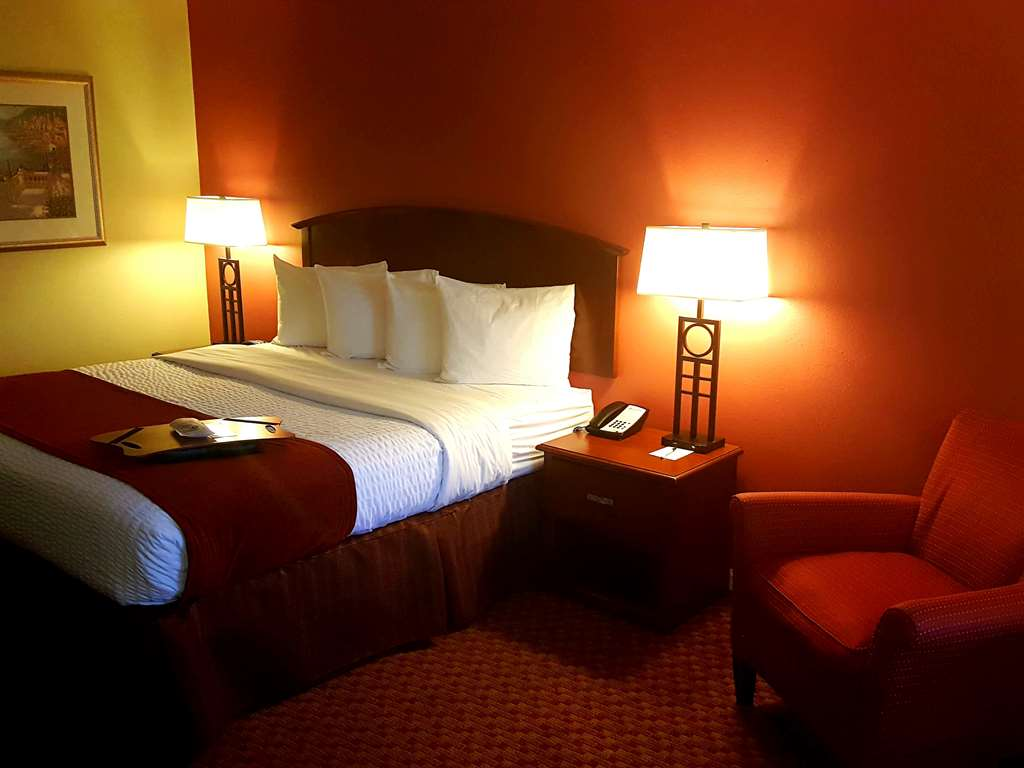 Gallery image of Best Western Hickory