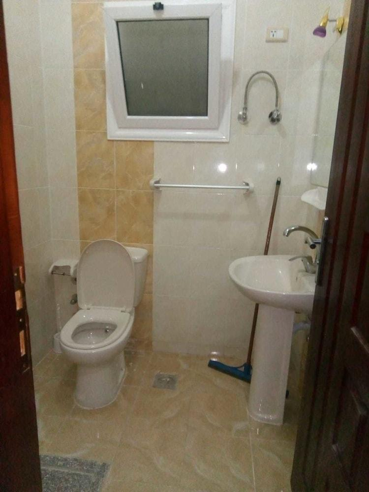 Mousa Apartment