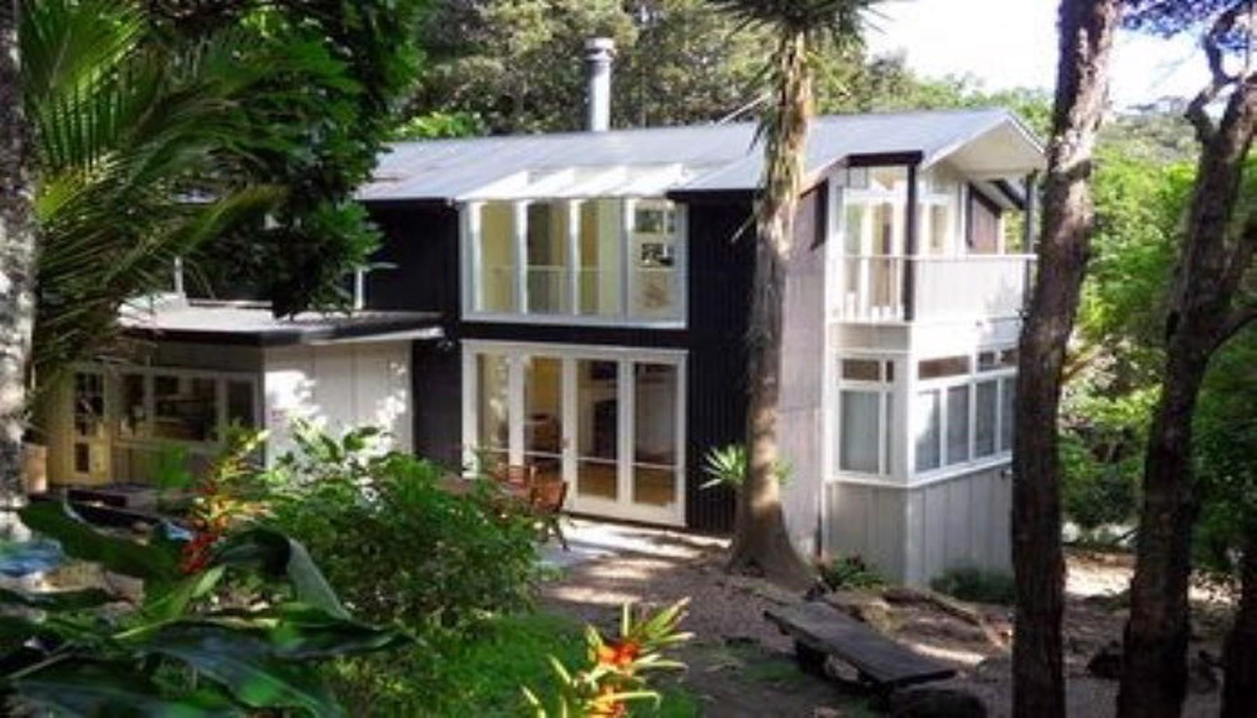 Atahu Cottage