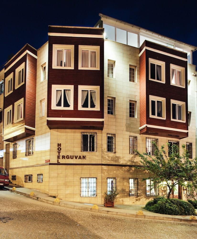 Hotel Erguvan Special Category