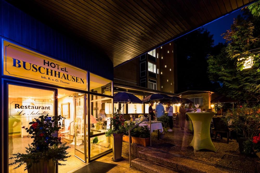 Hotel Buschhausen