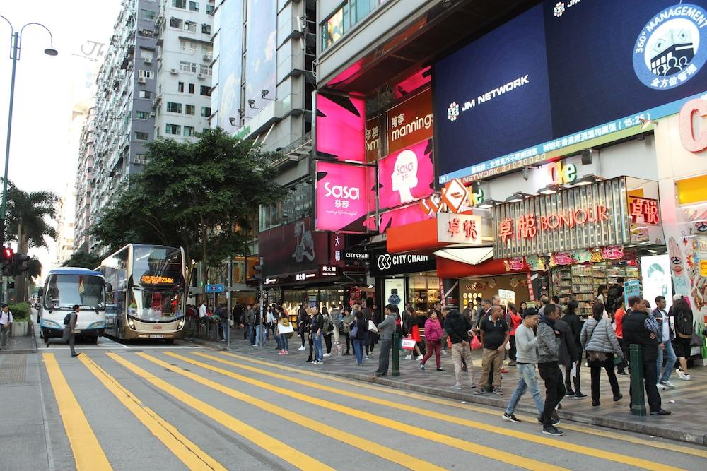 Rent a Room Hong Kong