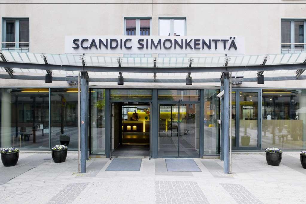Gallery image of Scandic Simonkenttä