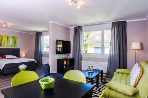 Reloc Serviced Apartments Zürich