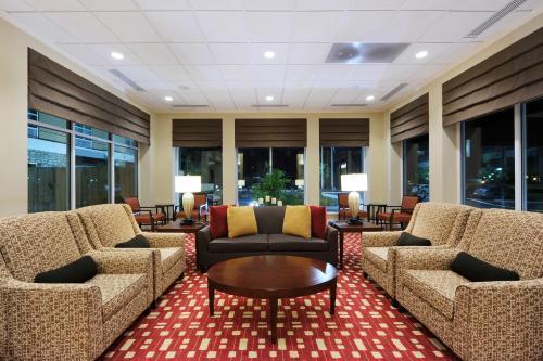 Hilton Garden Inn Atlanta Airport North