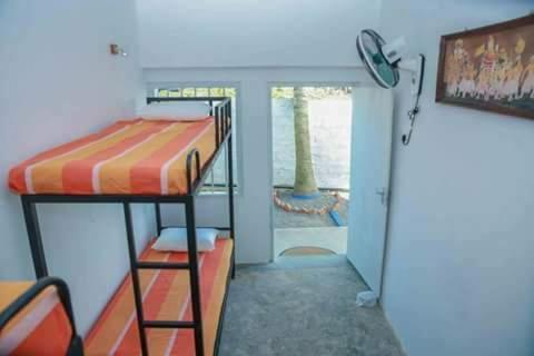 Beach Hostel By Honey.