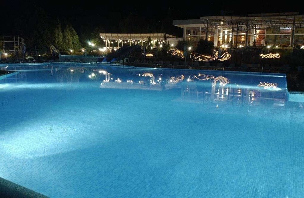 Gallery image of Hotel Com All Inclusive