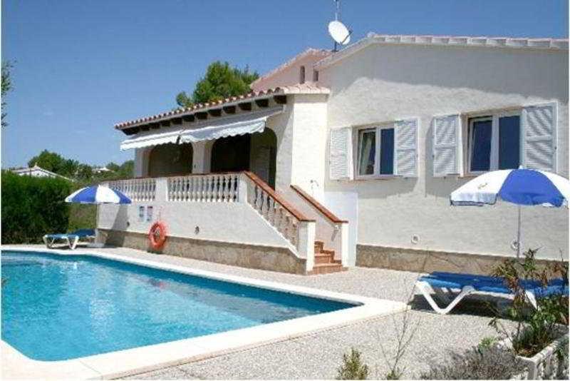 Villa 130 - Son Bou