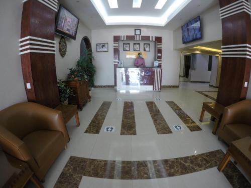 فندق النهضة Al Nahda Hotel