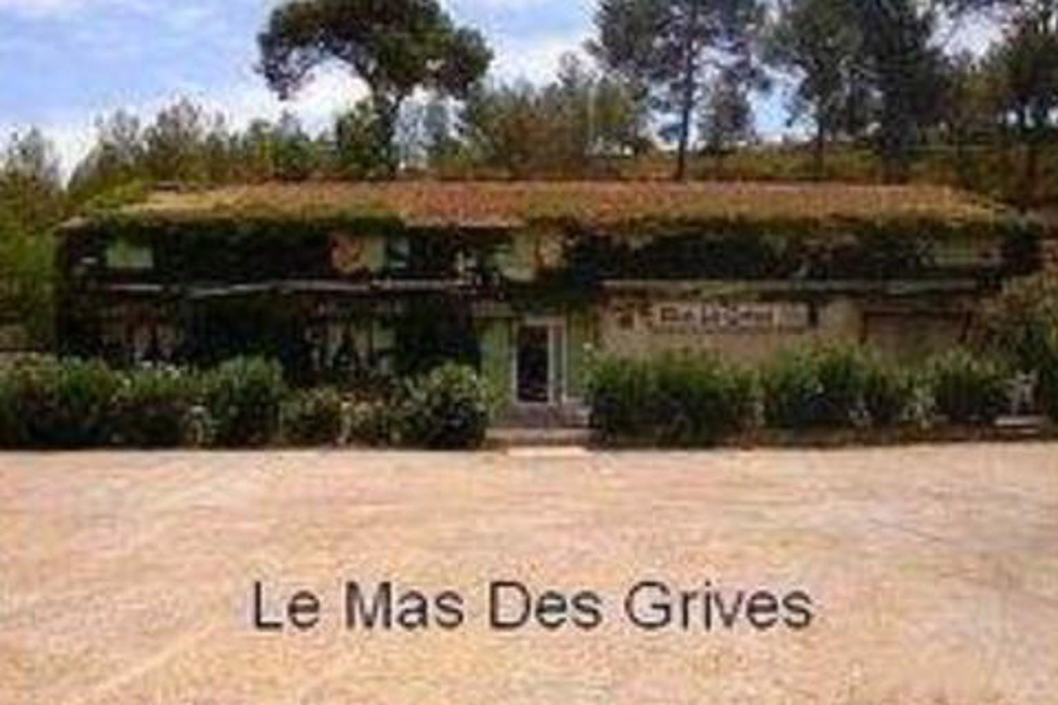 Hotel Mas Des Grives