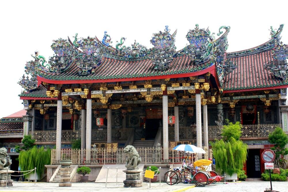 Gallery image of Yeng Keng Hotel