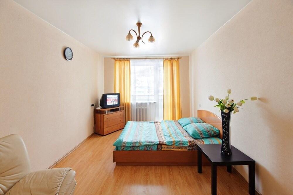 Apartment on Allilueva St. 12a 138
