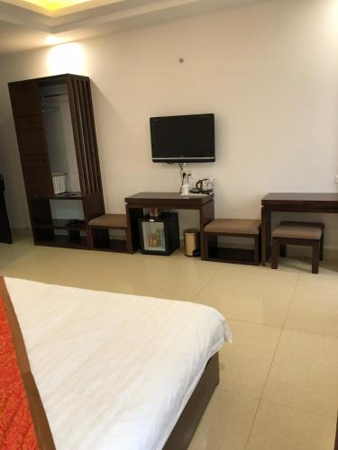 Gallery image of Song Hong View Hotel
