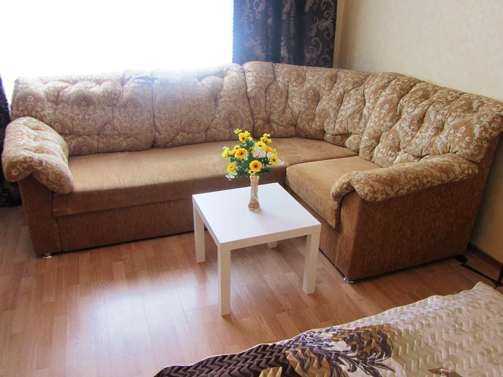 Pritytskogo Comfort