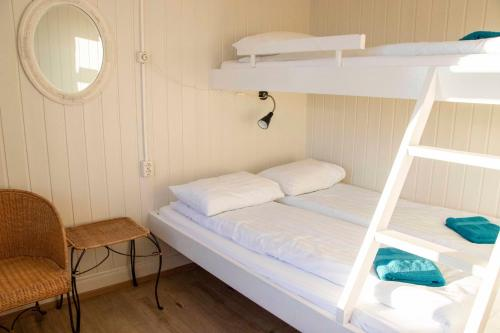 Gallery image of Puffin Hostel Vík