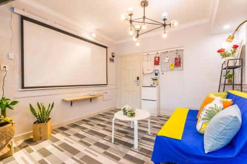 Lanyu Meisu Apartment
