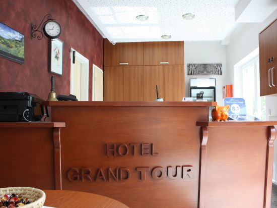 Gallery image of Hotel Grand Tour Cologne