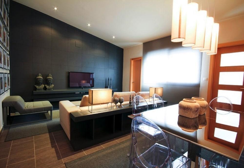 Kirei Apartment Medan