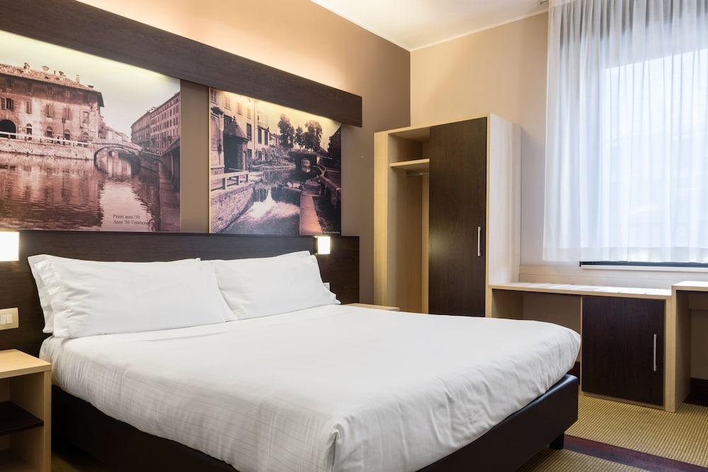 Hotel Portello Gruppo Mini Hotel