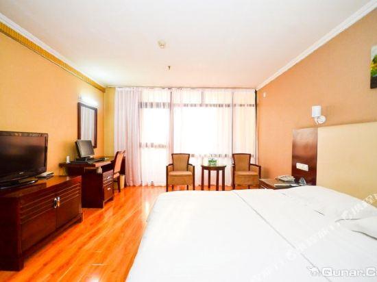 Gallery image of GreenTree Inn JiangSu LianYunGang Bus Station East JieFang Road Business Hotel