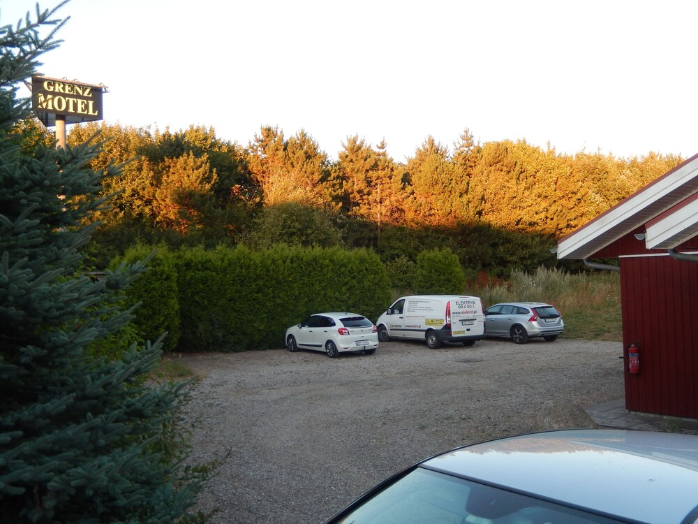 Gallery image of Grenzmotel