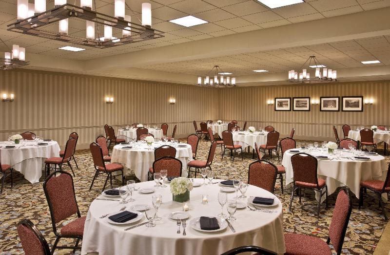 Clayton Plaza Hotel St. Louis
