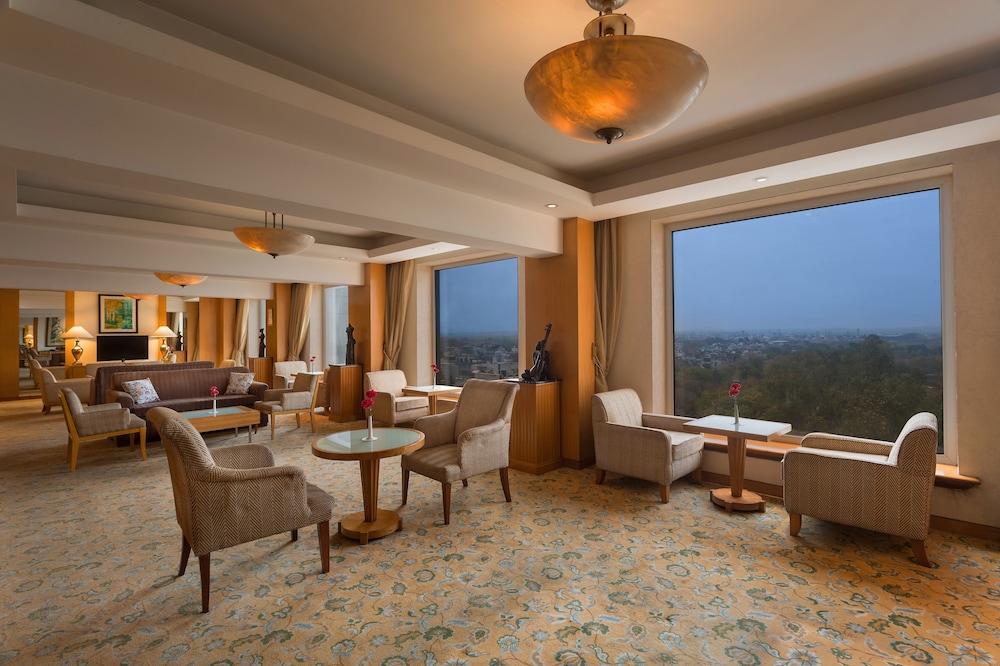 Sheraton New Delhi Hotel Member of ITC Hotel Group