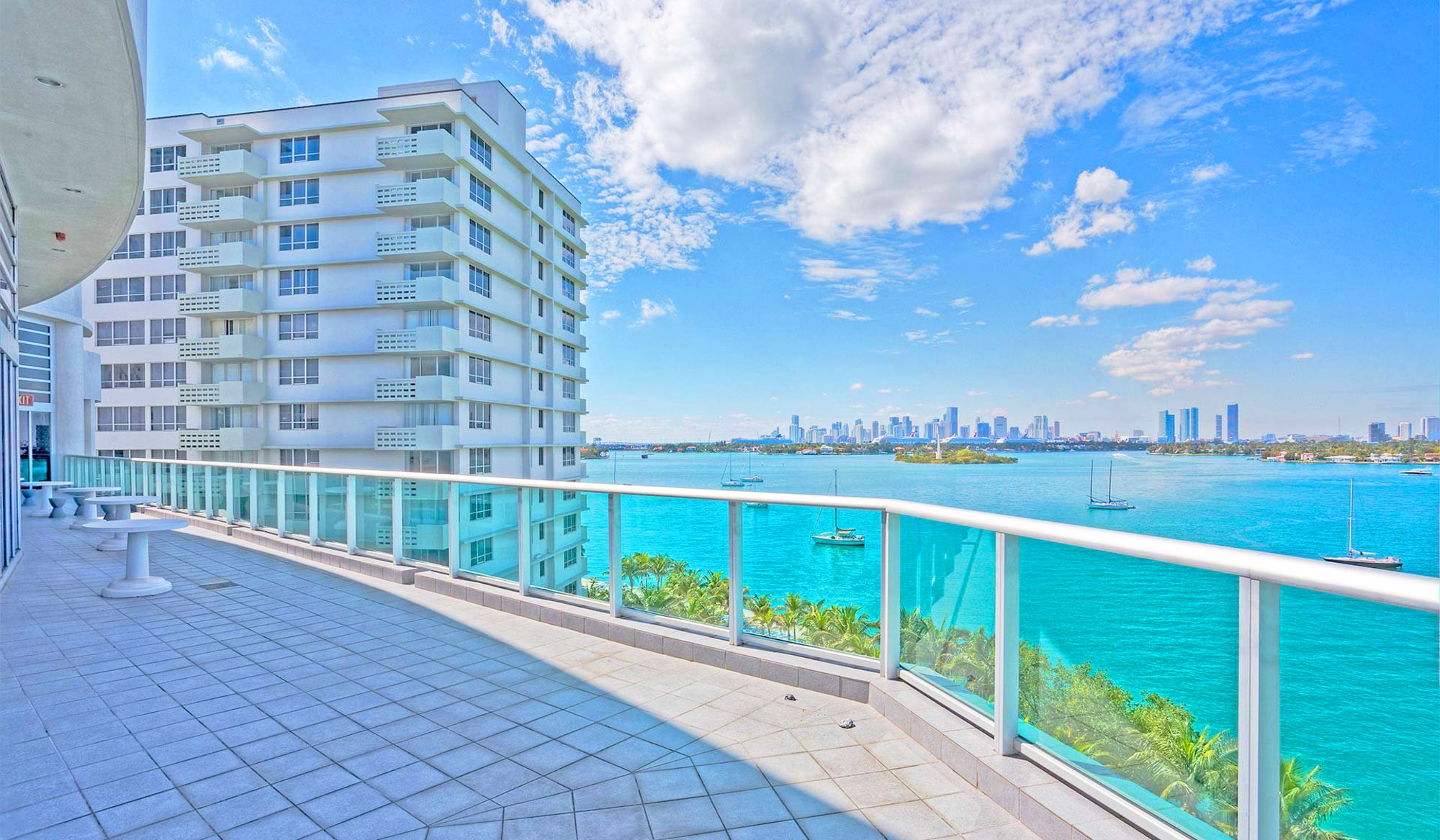 2 Bedroom Homes in Miami Beach by TMG