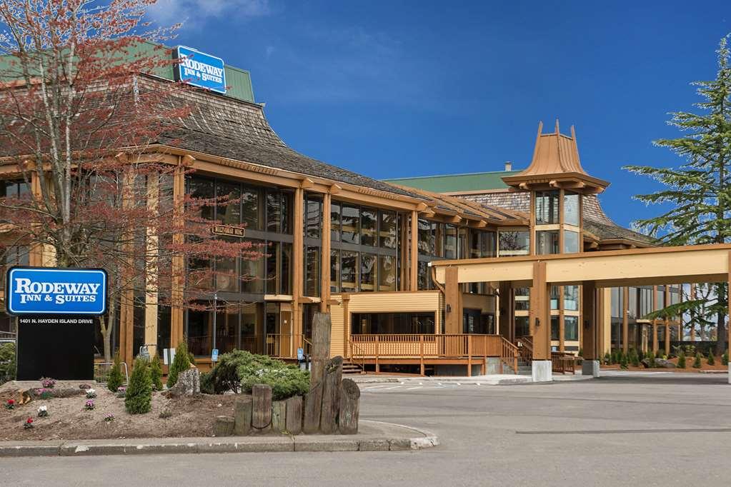 Rodeway Inn & Suites Portland Jantzen Beach