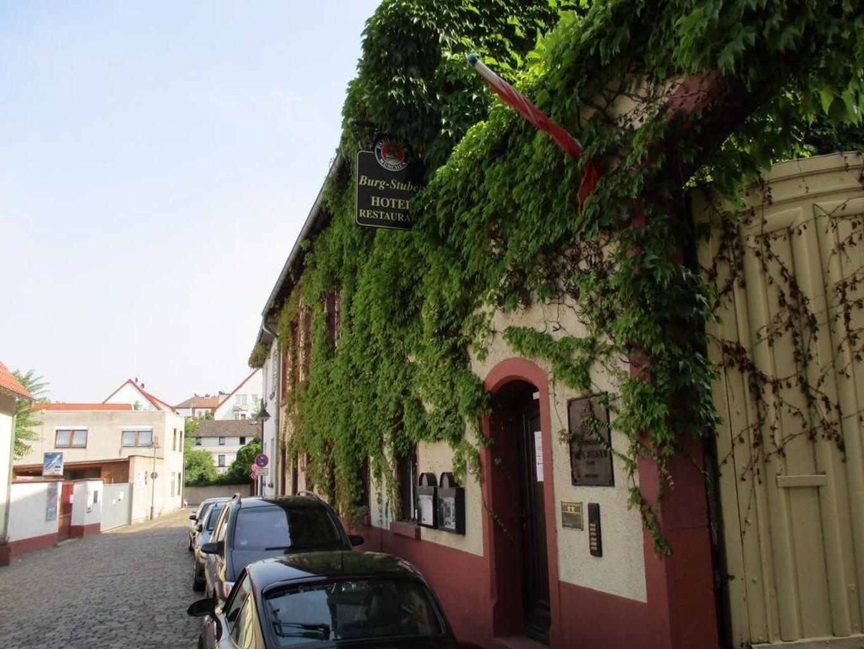 Hotel Burg Stuben