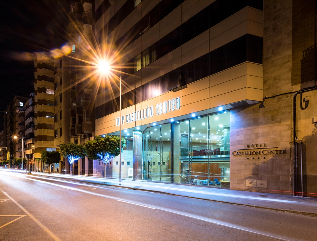 Tryp Castellon Center - Castello De La Plana