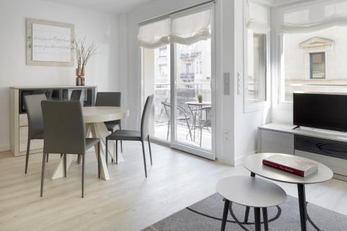 Fuenterrabia Apartment by FeelFree Rentals