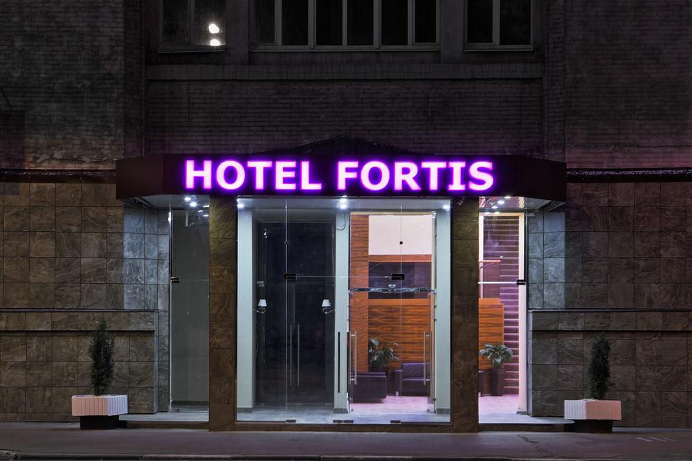 Hotel Fortis
