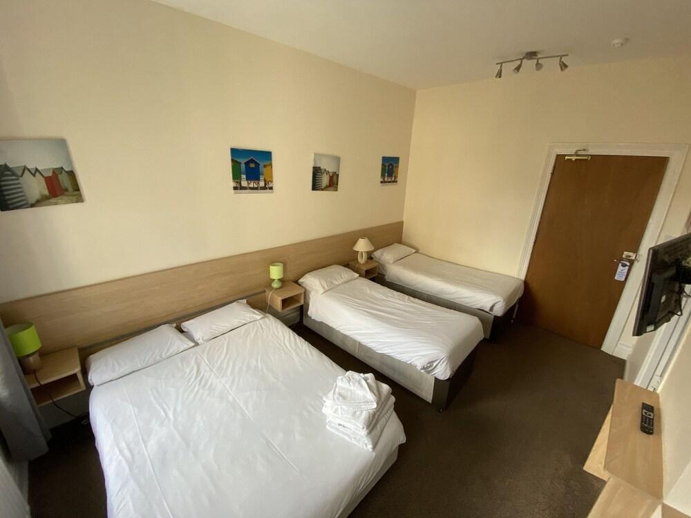 Gallery image of TravelRest Bournemouth