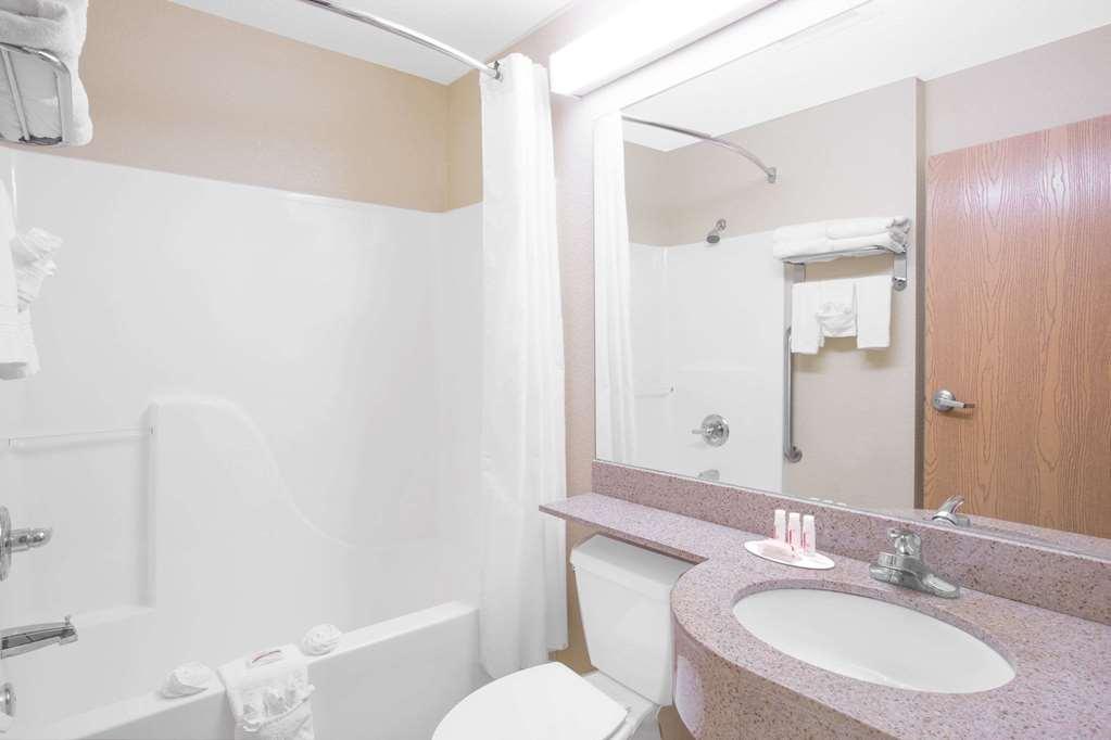 Gallery image of Microtel Inn & Suites by Wyndham Albertville
