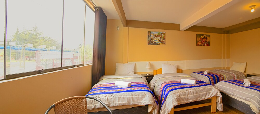 Gallery image of Hermoza House Bed & Breakfast