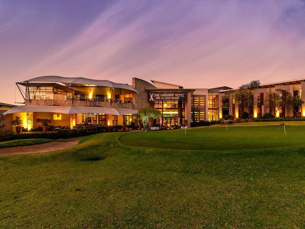 The Fairway Hotel Spa & Golf Resort