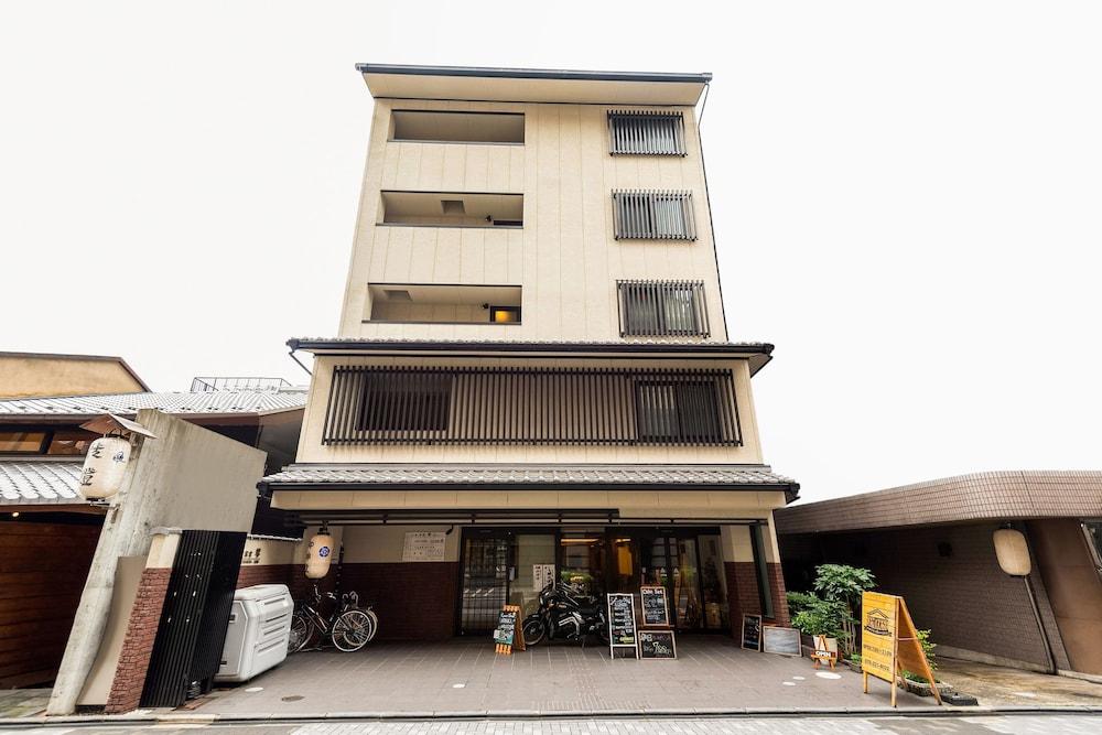 Hotel Guest House Sanjyotakakura Hibiki